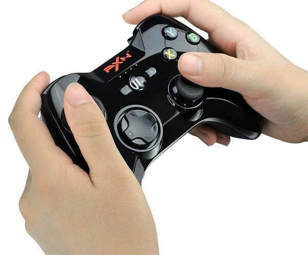 PXN-6603 Speedy Wireless Gamepad Game Controller