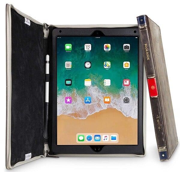 Twelve South BookBook for iPad Pro 12.9 inc