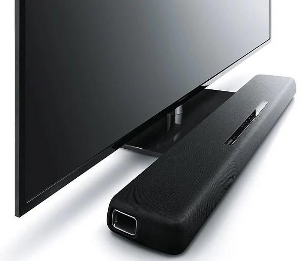 Yamaha YAS-107BL Sound Bar