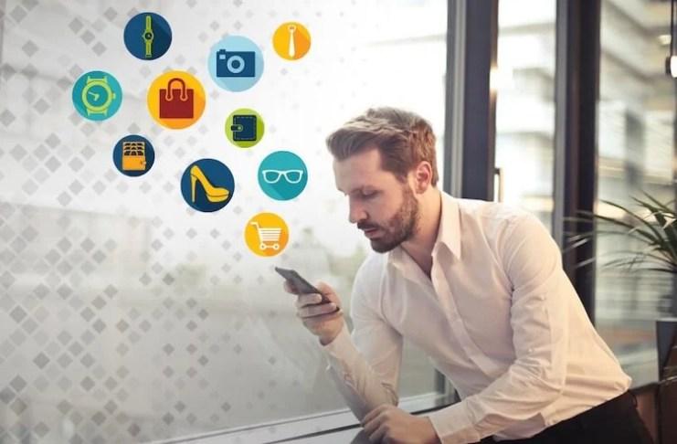 Shopping Apps Earn Money
