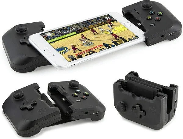 10 Best MFi Gaming Controllers for iPhone and iPad | Mashtips