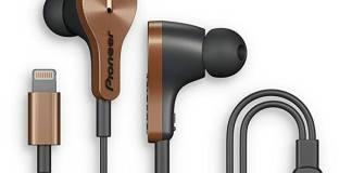 Lightning Connector Headphone