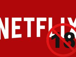 Parental Control Netflix