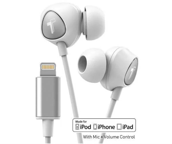 10 Best Headphones with Lightning Connector for iPhone