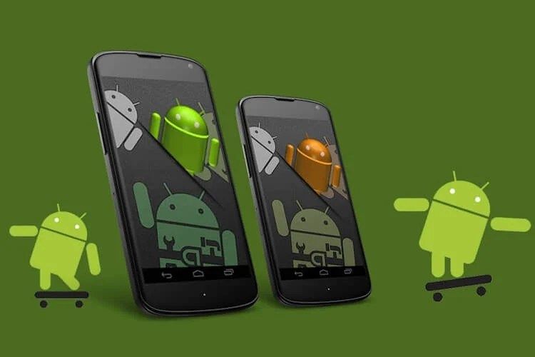 How to Mirror/Cast Android to Android? | Mashtips