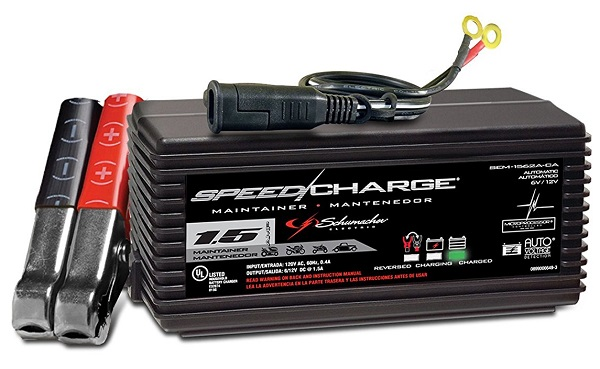 8 Best Car Battery Chargers & Jump Starters  | Mashtips