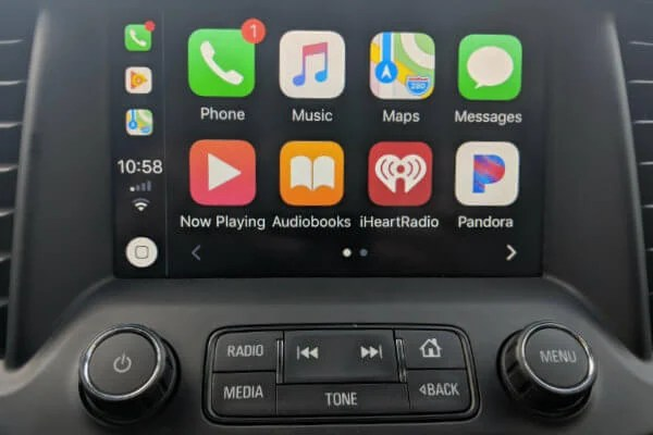 Set Waze Default on iPhone CarPlay