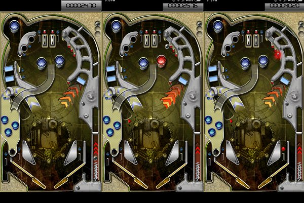 android pinball classic
