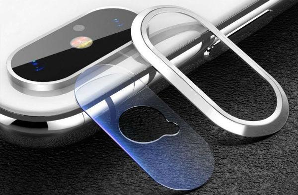 ALife iPhone Xs Camera Lens Protector