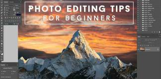 Photo Editing Tips Beginners-F
