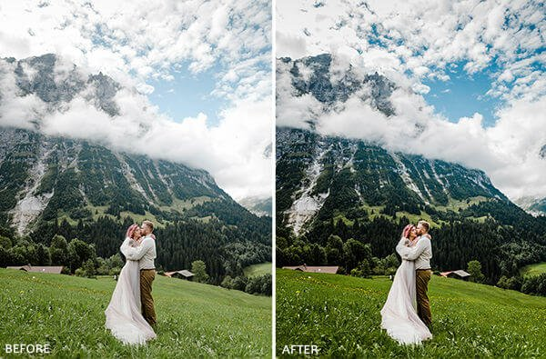 Photography Tips-color correction