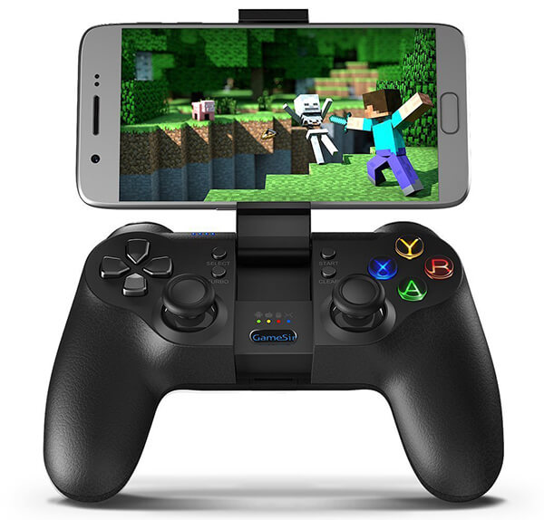 GameSir T1 Wireless Bluetooth Controller for Android