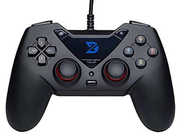 ZD-C Wired Android Game Controller