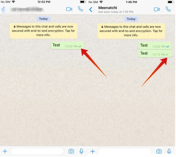 Want To Know If Someone Blocked You On WhatsApp? Try these 5