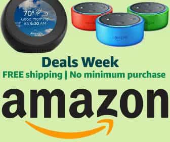 Amazon BF Deals