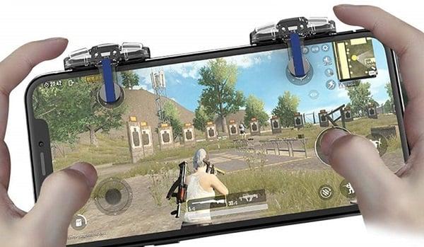 Aovon Mobile Game Controller
