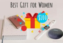 Gadgets for Women