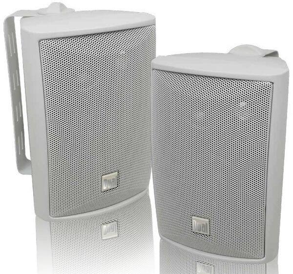 Dual Electronics LU43PW