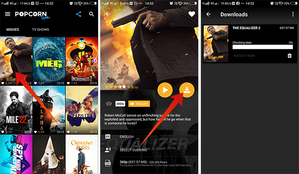 Complete Guide to Download Movies on Any Device for Free