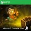 Microsoft Treasure Hunt