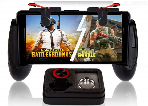 Mobile Kings Game Controller
