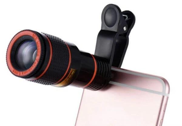 RongDX12X Telephoto Lens