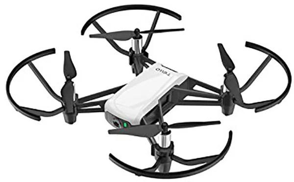 Tello Quadcopter Drone with HD Camera Gadgets for men