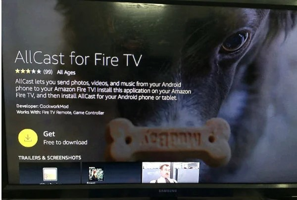Learn How To Mirror iPhone or Android To Firestick