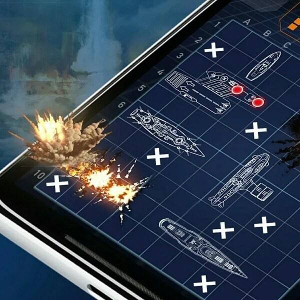 Fleet Battle - Sea Battle App