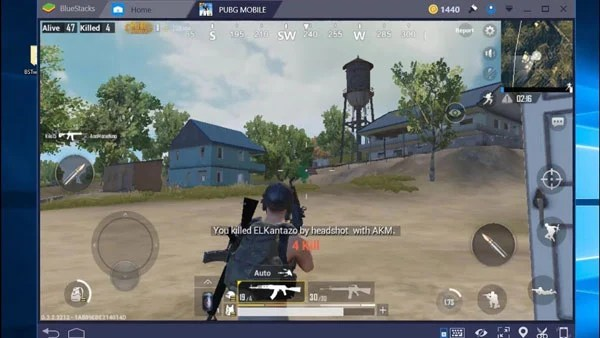 Want to Play PUBG on PC - Best Emulators for PUBG Mobile