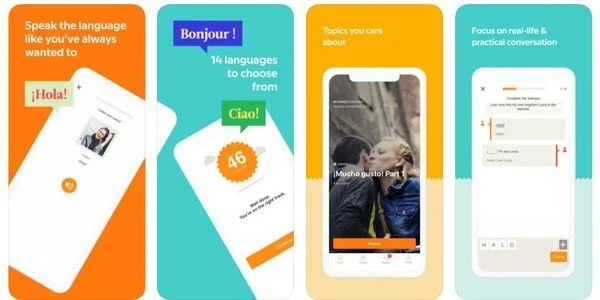10 Best Language Learning Apps for Android and iOS | Mashtips
