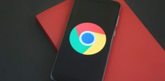 Google Chrome Dark Mode in Android, Mac and Windows