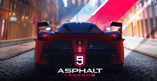 12 Top Racing Games for Android in 2019 | Mashtips | Top Games