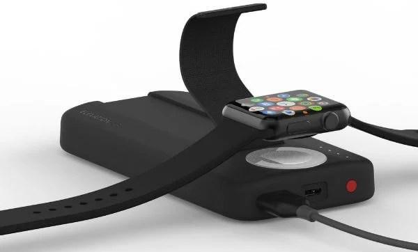 Elevation Lab BatteryPro iPhone Apple Watch