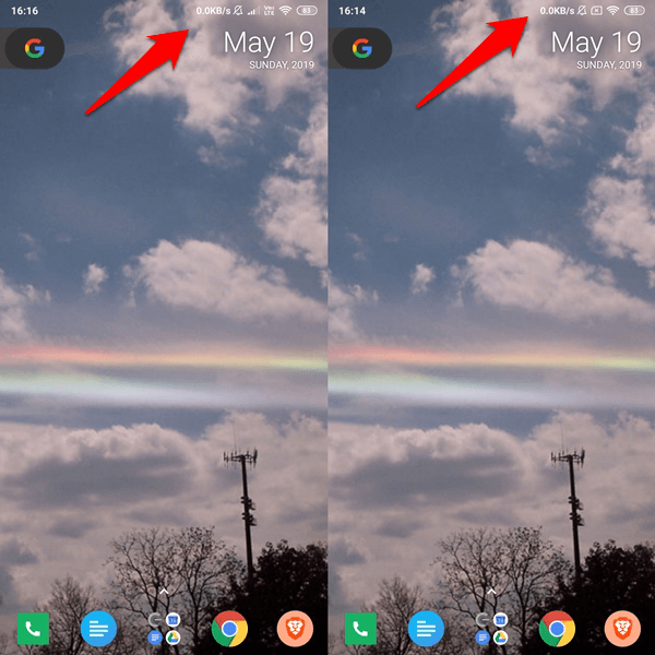 Fix Android Clock Widget Showing Wrong Time Error 3