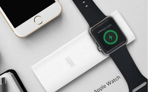 GLAWEE Apple Watch Charger