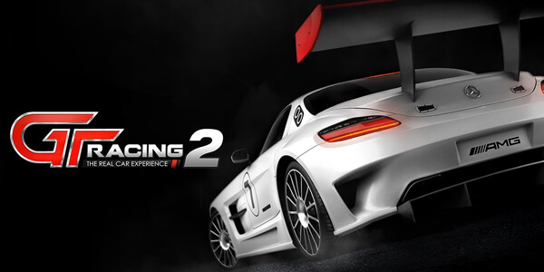 GT Racing 2 game