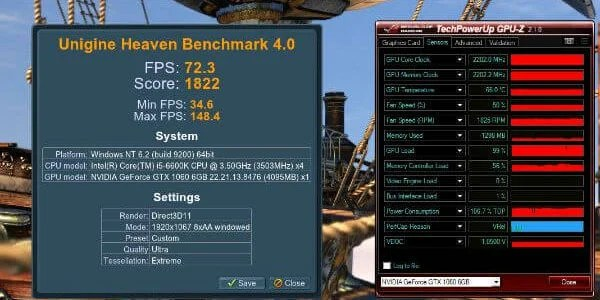 10 Best PC Benchmark Software for Windows | Mashtips