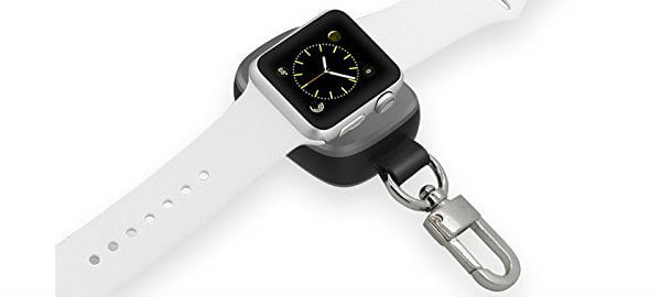 Pantheon Portable Charger Apple Watch