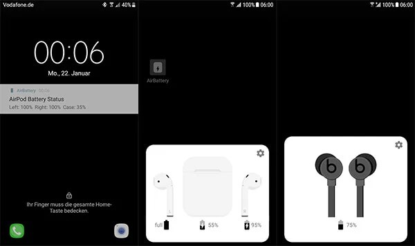 Best AirPods Apps for Android