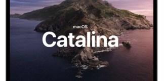 Mac OS Catalina Compatible Macs
