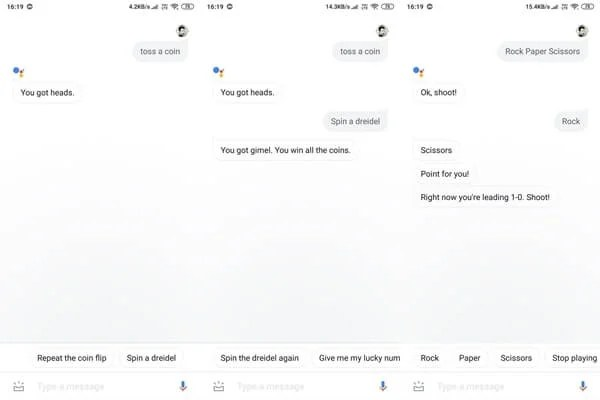 google assistant tips 12