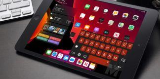 Enable Split Floating Keyboard iPad