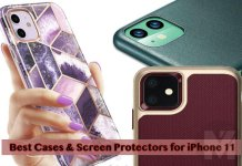 Best Cases Screen Protectors Phone 11