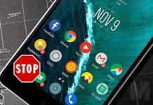 Ways to Block Websites on Android