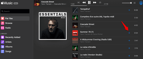 stream apple music in browser 8