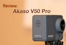 Akaso V50 Pro Review