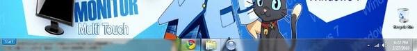 Center Taskbar Icons On Windows 10 With TaskDock