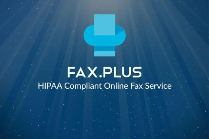 Review FAX PLUS