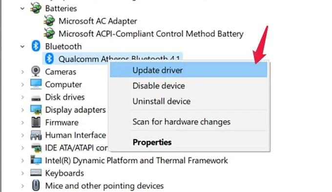 Manually Update All Drivers in Windows 10